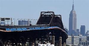 Both Sides Of Pulaski Skyway Reopen For Traffic After Four