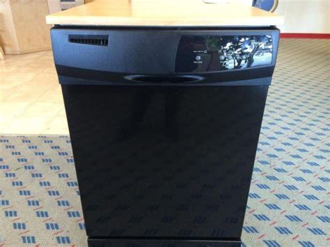 whirlpool black portable dishwasher   sale  tacoma washington classified