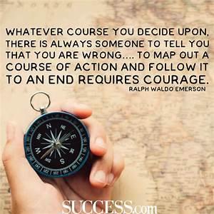 Trust Your Gut!... Confident Decision Quotes