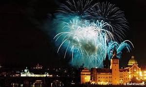 Rveillon Du Nouvel An 2018 2019 Prague Rpublique Tchque Visit Europe