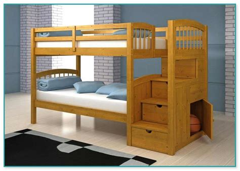 bunk bed plans  kids