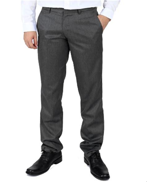 Celana Pria Be 084 jual celana bahan celana formal celana panjang celana