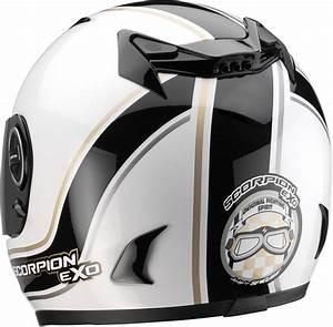 Scorpion Exo 750 Visier : scorpion exo 750 air vintage helmet fc ~ Kayakingforconservation.com Haus und Dekorationen