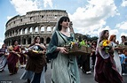 When in Rome: The Eternal City takes a step back in time ...