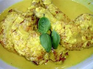 Cuisse De Poulet A La Poele : les meilleures recettes de cuisses de poulet la po le ~ Mglfilm.com Idées de Décoration