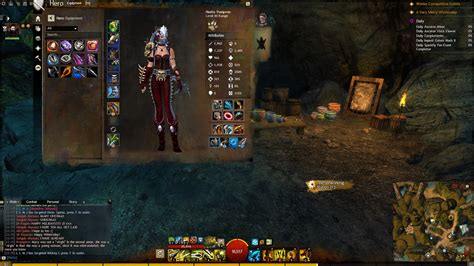 guild wars 2 crafting tyria times to do list before of thorns princess 4587