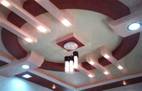 les plafonds en pl 226 tre design 2014 d 233 co plafond platre
