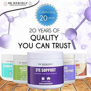 how to maintain liver health for a happy dr mercola eye support for pets 180 grams lutein