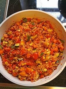 Bulgur Rezepte Vegetarisch : bulgur gem sepfanne rezept mit bild von leons mama ~ Lizthompson.info Haus und Dekorationen