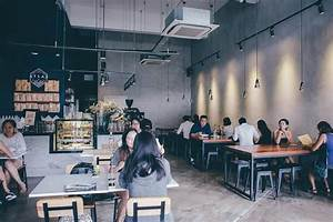 Go cafe-hopping at these 9 minimalist cafes Home & Decor