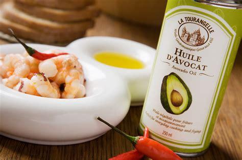 huile d avocat cuisine recettes de huile d 39 avocat idées de recettes à base de