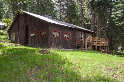 wallowa lake cabins salutations studio accommodations
