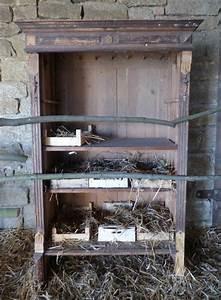 Hühnerstall Bauen Tipps : huehnerstall selber bauen ausstattung sitzstangen legenester 6 pinterest ~ Markanthonyermac.com Haus und Dekorationen