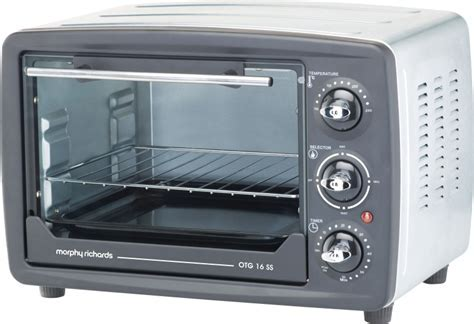 Morphy Richards 16 Litre 16SS Oven Toaster Grill (OTG
