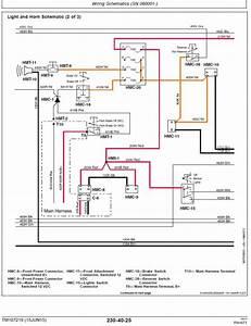 John Deere Gator Tx Wiring Diagram Download