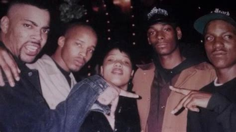 The D.o.c. On Voice Condition & Writing For Snoop, Dre, Nwa