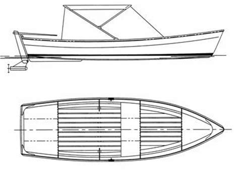 Skiff Kayak Launch by Boat Building Materials Melbourne Classic Boat Magazine