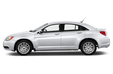 2011 Chrysler 200 Review by 2011 Chrysler 200 Reviews And Rating Motor Trend