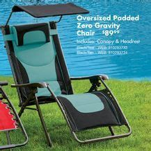 Oversized Zero Gravity Chair Big Lots by Wilson Fisher 174 4 Tier Solar Plant Stand From Biglots
