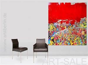 Abstrakte Kunst Kaufen : abstrakte kunst art4berlin kunstgalerie onlineshop ~ Watch28wear.com Haus und Dekorationen
