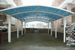 Prefabricated Mobile Light Steel Structure Carportgarages