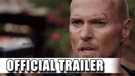 Drop Dead Luke by Dead Drop Official Trailer Luke Goss