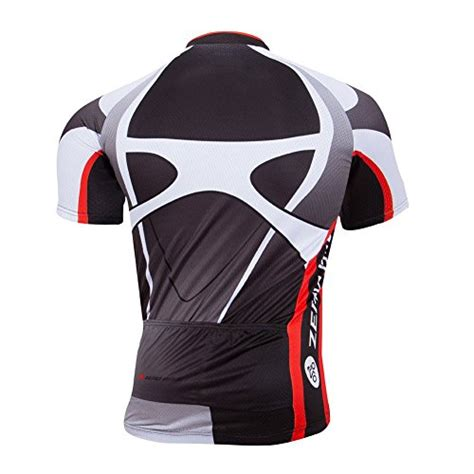 best breathable cycling jacket zerobike men s short sleeve cycling jersey jacket cycling
