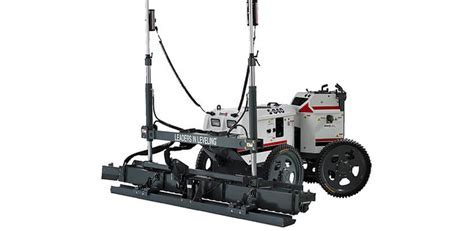 S 840 Laser Screed®   Somero