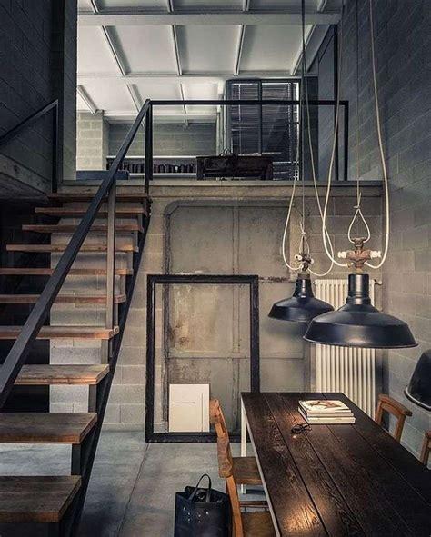 Rampe Escalier Intérieur  Comment Faire Le Bon Choix Pour