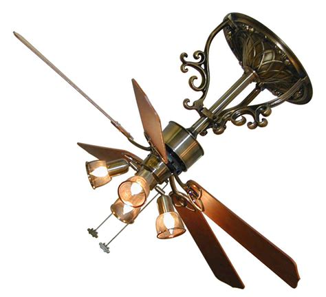 ceiling fan chandelier light kits