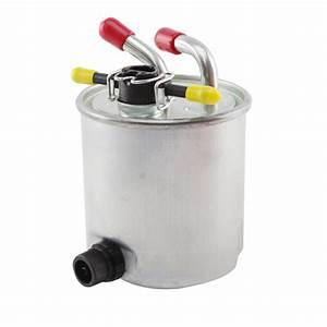 Ryco Fuel Filter For Nissan Pathfinder R51 2 5l T  Diesel 7