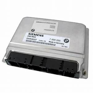 Bmw 528 E39 Ecu Dme Siemens Ms42 Repair
