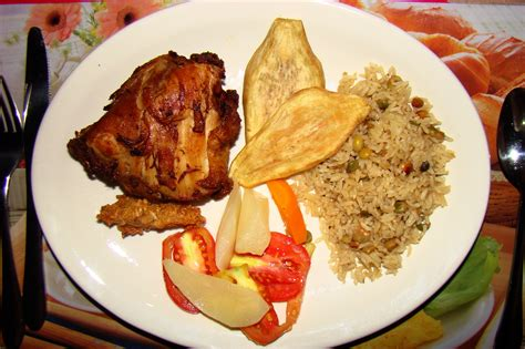 cuisine dinner haitian cuisine ayiti mwen fou pou ou