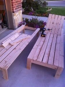 Outdoor Lounge Selber Bauen : diy liegestuhl aus holz zum selber bauen lounge chair karolinger pinterest liegestuhl ~ Markanthonyermac.com Haus und Dekorationen