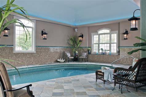 beautiful indoor swimming pool design ideas   home