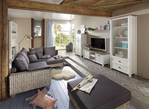 Modernes Wohnzimmer Coole Bilder Mit Wohnzimmer Inspirationen by Wohnwand Home Affaire 187 Chateau 171 4 Tlg Modernes
