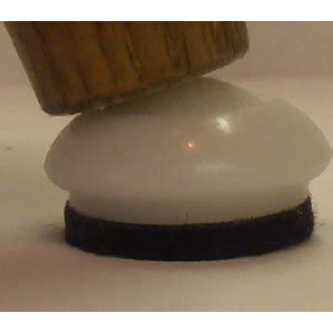 felt chair glides for wood floors furniture glides floor protectors for chairs
