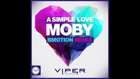 A Simple Love (bmotion Dub Remix)