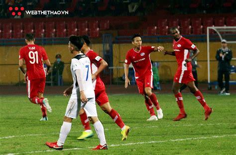 Trên hết là cách đội bóng đức chiến đấu kiên cường trước man. Lịch trực tiếp Bóng đá TV hôm nay 16/1: Viettel vs Hải Phòng