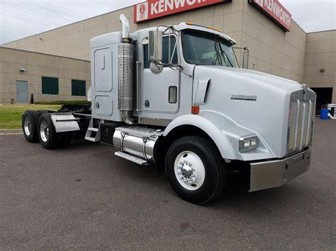 kenworth truck specs 2004 kenworth t800