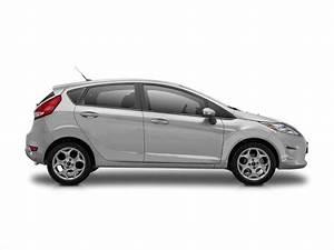 Ford Fiesta Kinetic Titanium  2012