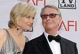 Mike Nichols, Oscar-winning director of 'The Graduate ...