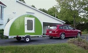 homebuilt teardrop trailer - Tiny House Talk
