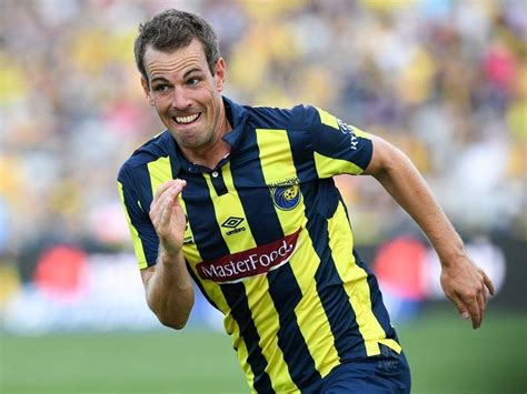 Mariners release Dutchman Wout Brama   The North West Star ...