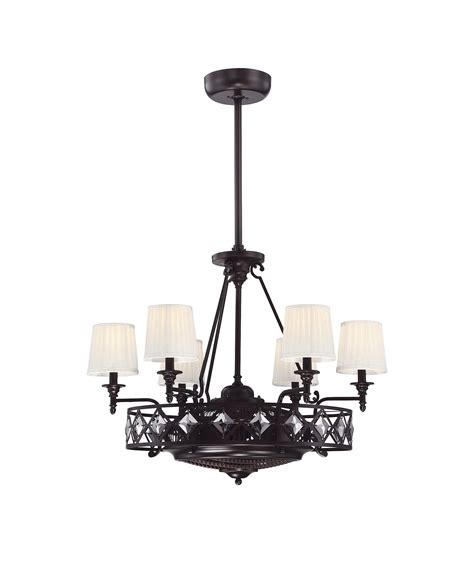 ceiling fan with chandelier light top 10 ceiling fan and chandelier 2018 warisan lighting