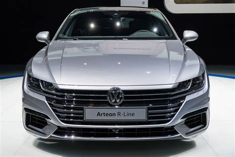 Volkswagen Car : Volkswagen's Latest Car Looks Like An Audi