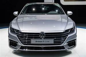 Look Auto : volkswagen 39 s latest car looks like an audi the verge ~ Gottalentnigeria.com Avis de Voitures
