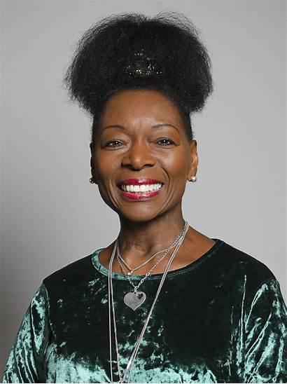 Benjamin Floella Wikipedia Baroness Portrait Honours Wiki