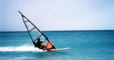 windsurfen kalorienverbrauch beanspruchte muskeln yazio