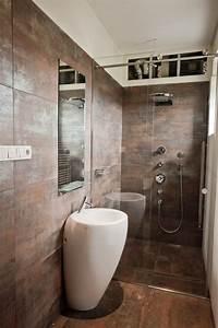 15 idees design pour petite salle de bains for Salle de bain design avec décoration de table pour anniversaire 20 ans